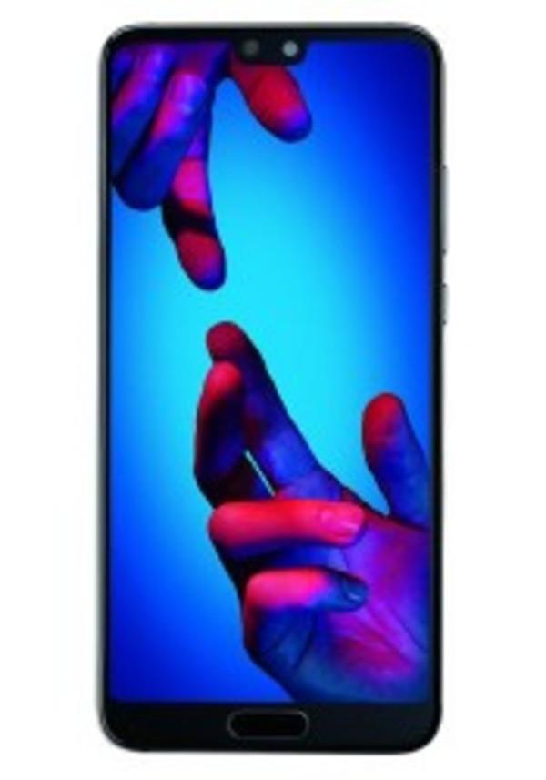 Huawei P20 128 GB in schwarz - Dual SIM