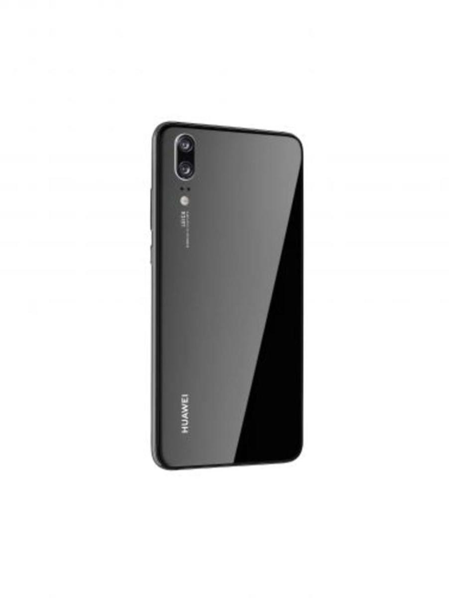 Bild 3 von Huawei P20 128 GB in schwarz - Dual SIM
