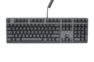 Mionix Wei Mechanical RGB Tastatur US Layout