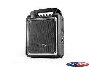 Caliber Tragbarer 2 Wege Bt Lautsprecher Inkl. Akku; HPA801BT
