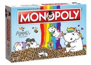 Monopoly Pummeleinhorn