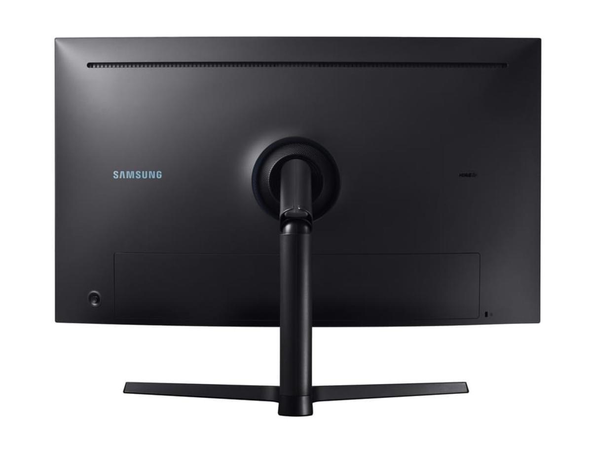 Bild 3 von Samsung C27HG70 Curved Monitor LED 68,6cm (27