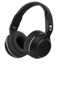 Skullcandy Headset HESH 2 OVER-EAR WIRELESS BLACK/GUNMETAL; S6HBGY-374