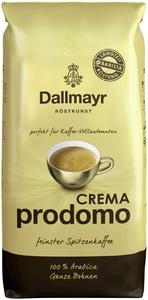 Dallmayr Crema Prodomo | ganze Bohne | 1000g