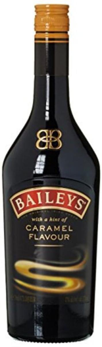 Bild 2 von Baileys Caramel 17% Vol. 0,7l