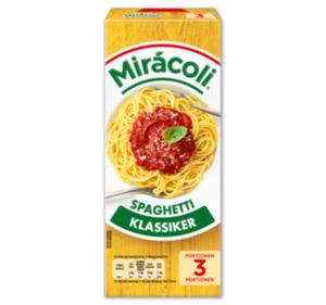 MIRÁCOLI Pastagericht