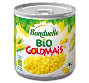 BONDUELLE Bio Goldmais