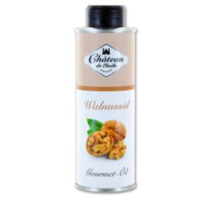 CHÂTEAU de l'huile Gourmet-Öl