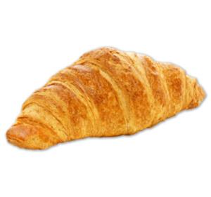 BÄCKERKRÖNUNG Buttercroissant