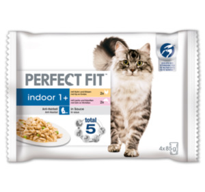 PERFECT FIT Indoor 1+