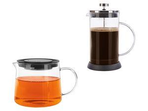 ERNESTO® Teekanne/Kaffeebereiter