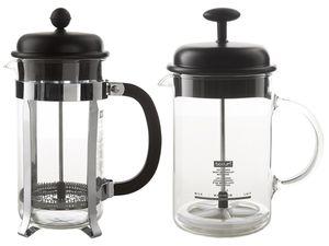 BODUM Kaffeebereiter/Milchaufschäumer