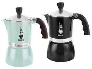 BIALETTI Espressokocher Fiammetta