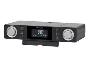SILVERCREST® Küchenradio SKR 800 B2