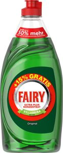 Fairy Spülmittel Original +15%, 520 ml