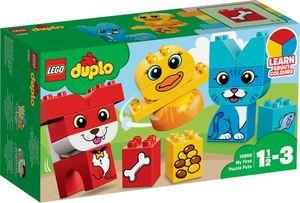 LEGO® Sortiment - Meine ersten Tiere