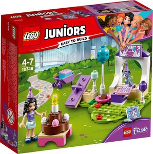 LEGO® Sortiment - Emmas Party