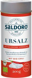 Saldoro Ursalz Bio-Chili 200g