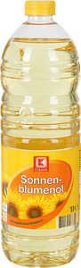 K-CLASSIC  Sonnenblumenöl