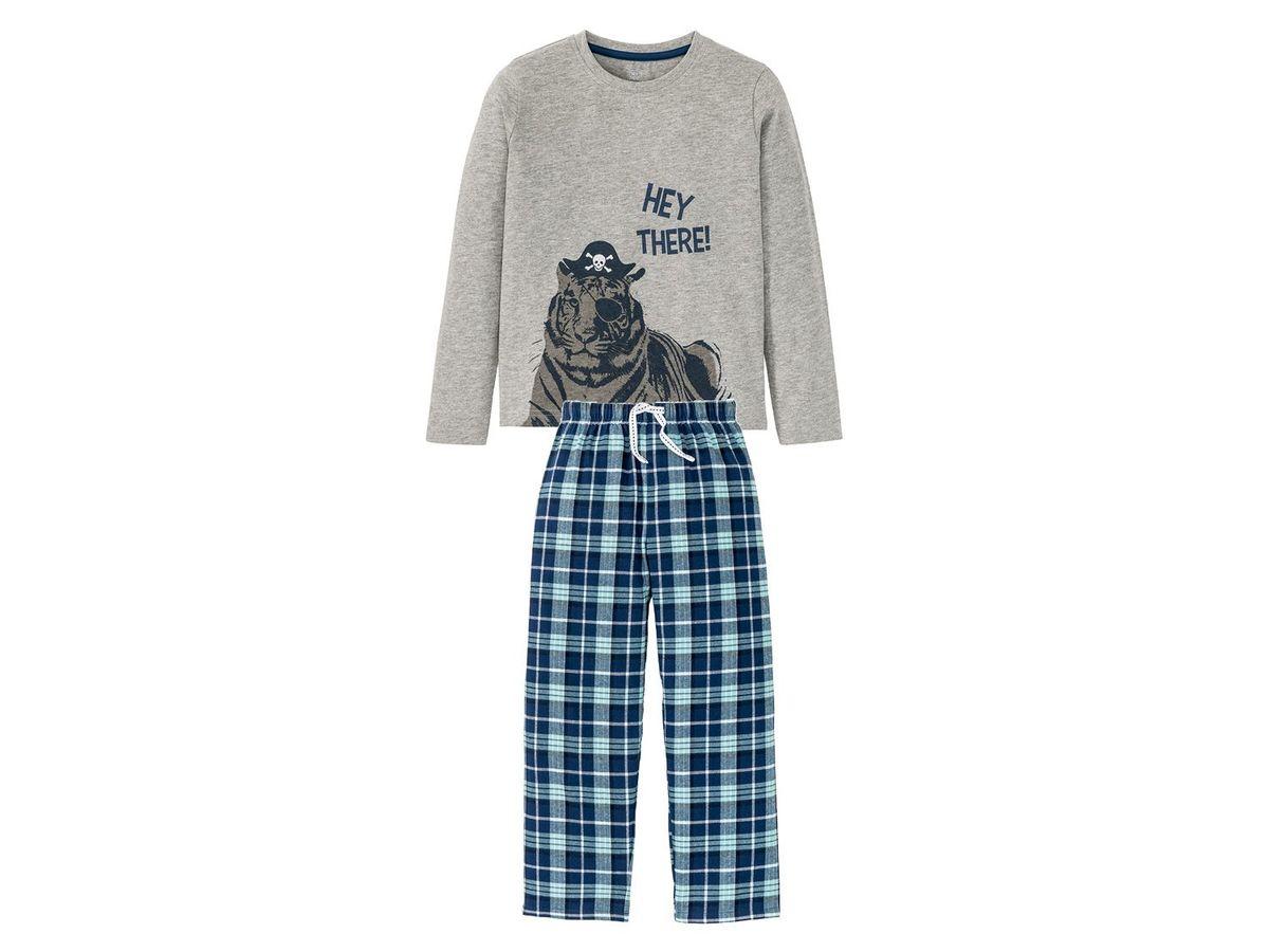 Bild 2 von PEPPERTS® Kinder Jungen Schlafanzug