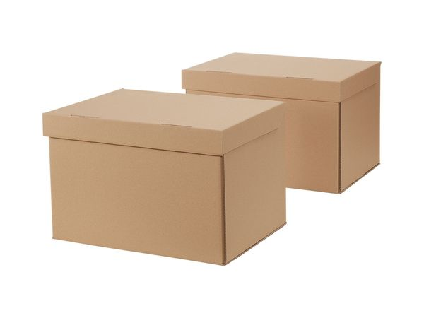 UNITED OFFICE® 2 Archivkartons