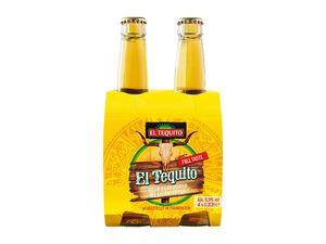 Bier mit Tequilageschmack