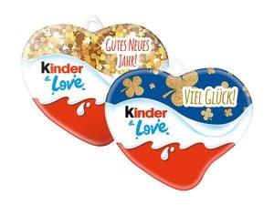 Kinder & Love Herz