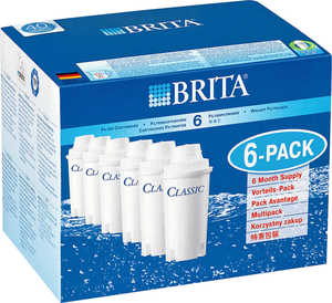 BRITA  Filterkartuschen »Classic«