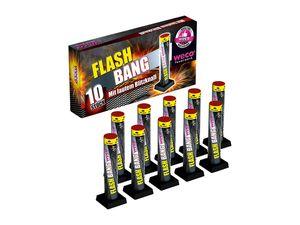 "WECO Knall-Bombetten ""Flash Bang"""