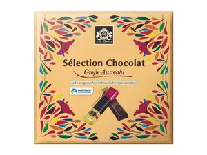 Sélection Chocolat