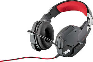 TRUST  Gaming Dynamic Headset »GXT 322«