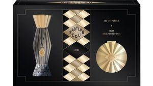 BABYLON BERLIN Liebe Eau de Parfum + Kosmetikspiegel