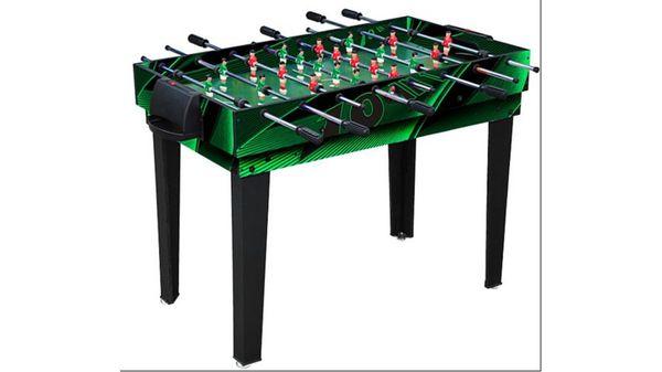 Xtrem - Multi-Funktions-Spieltisch 10 in 1