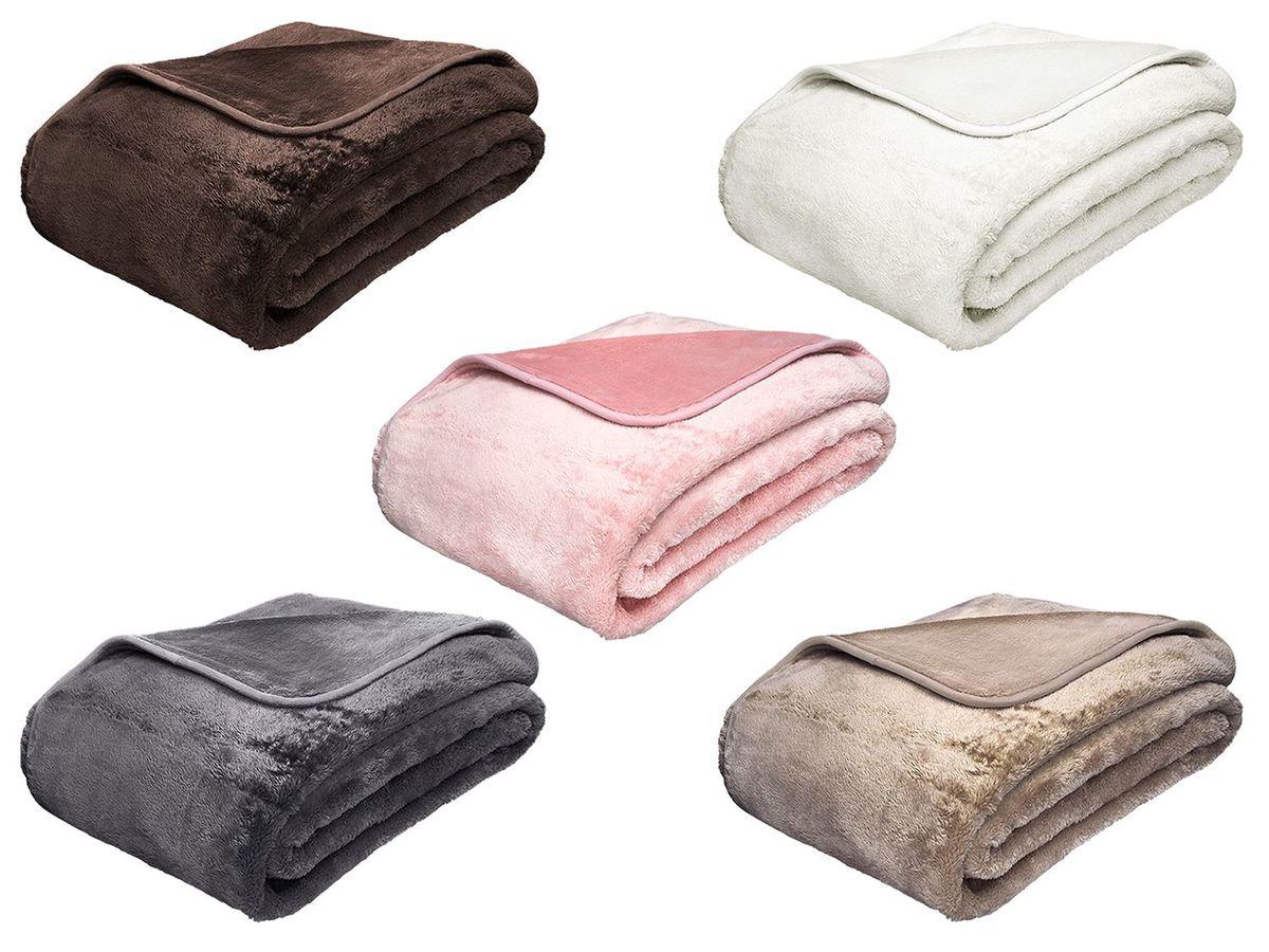 Bild 1 von Gözze Premium Cashmere-Feeling Decke