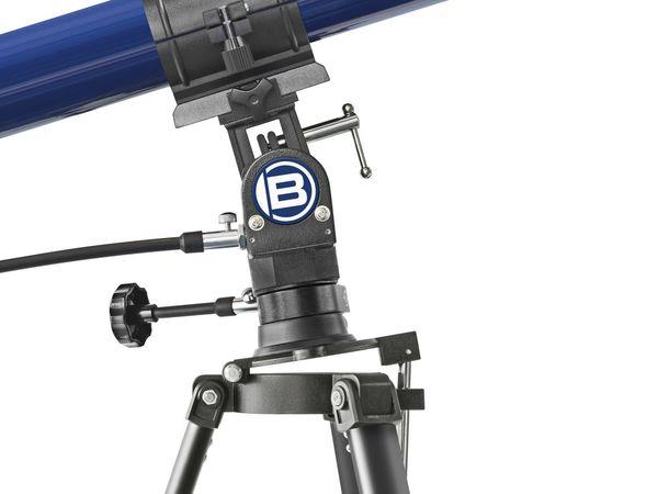 Bresser skylux 70 700 refraktor teleskop von lidl ansehen