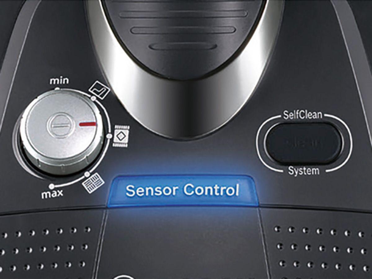 Bild 3 von BOSCH Bodenstaubsauger Relaxx'x ProSilence66 BGS5SMRT66