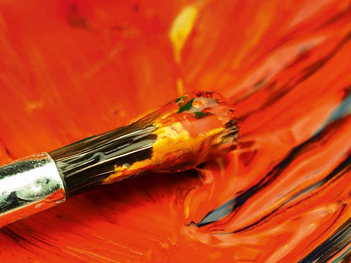 Bild 2 von CRELANDO® Farbensortiment