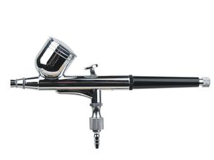 ROWI Airbrush-Spritzpistole DAS 7/1 DA