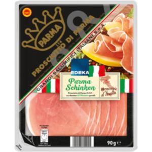 EDEKA Italia Parma Schinken