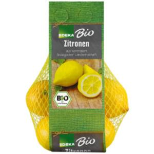 EDEKA Bio Zitronen