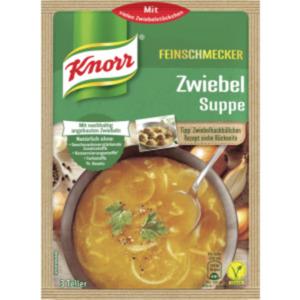 Knorr Feinschmecker Suppen
