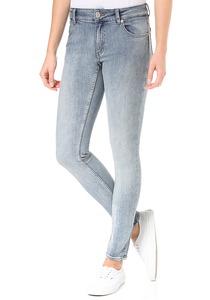 Cheap Monday Low Skin - Jeans für Damen - Blau