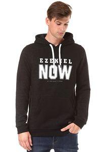 Ezekiel NOW - Kapuzenpullover für Herren - Schwarz