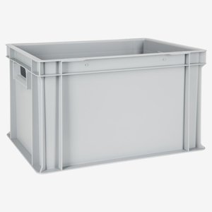 Alutec -              Eurobehälter 60 x 40 x 32 cm