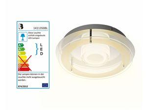 LIVARNO LUX® LED-Deckenleuchte