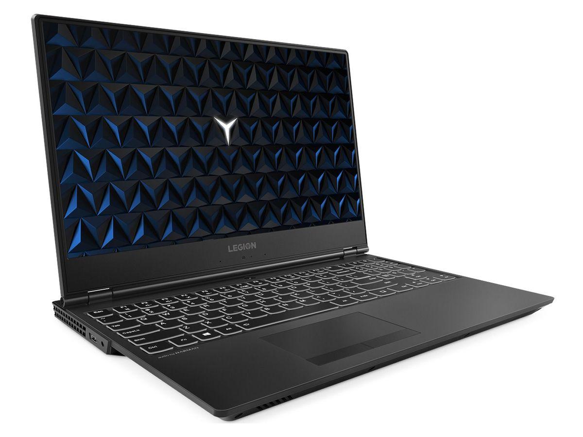 Bild 2 von Lenovo Legion Y530-15ICH Gaming Laptop