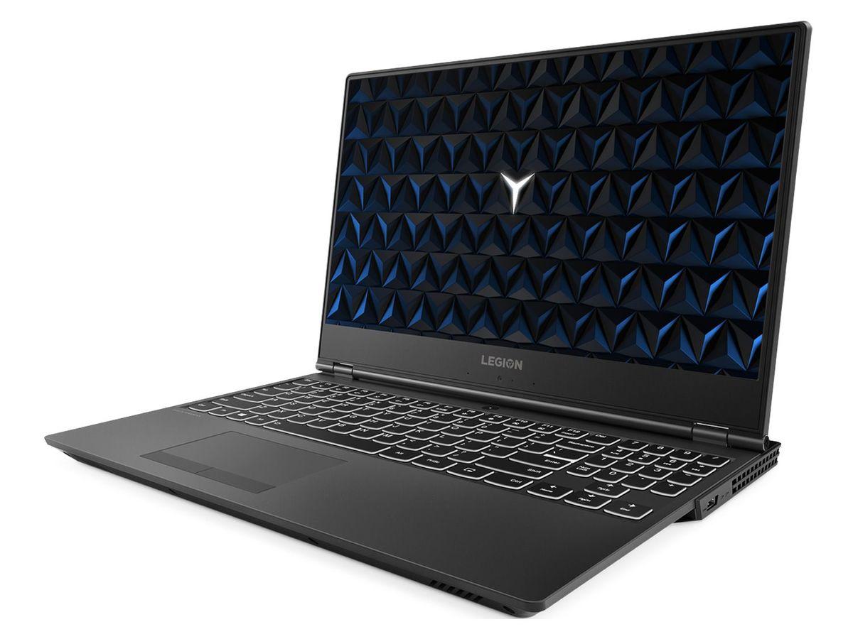 Bild 3 von Lenovo Legion Y530-15ICH Gaming Laptop