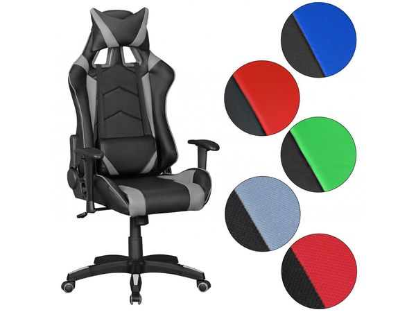 AMSTYLE Bürostuhl  - GAMING CHAIR - SCORE