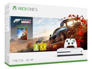 Microsoft Xbox OneS 1TB Forza Horizon 4 Bundle