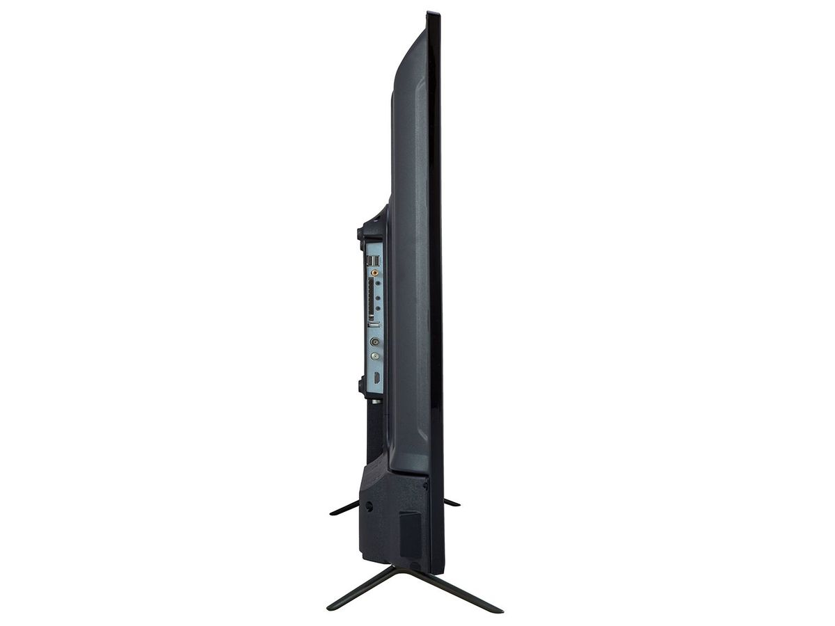 Bild 3 von JTC GALAXIS 4.3 4K UHD LED-Fernseher 43 Zoll Smart TV